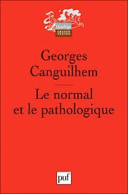 Le normal et le pathologique